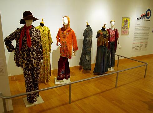 Exhibition Talkin Bout My Generation Sum