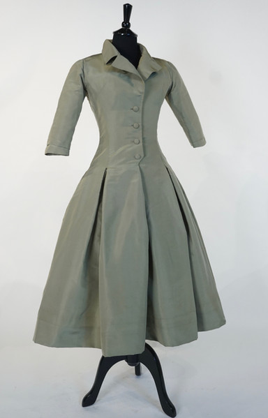 'Christian Dior Original – In Canada Exclusive with Holt Renfrew & Co., Limited', c. 1953