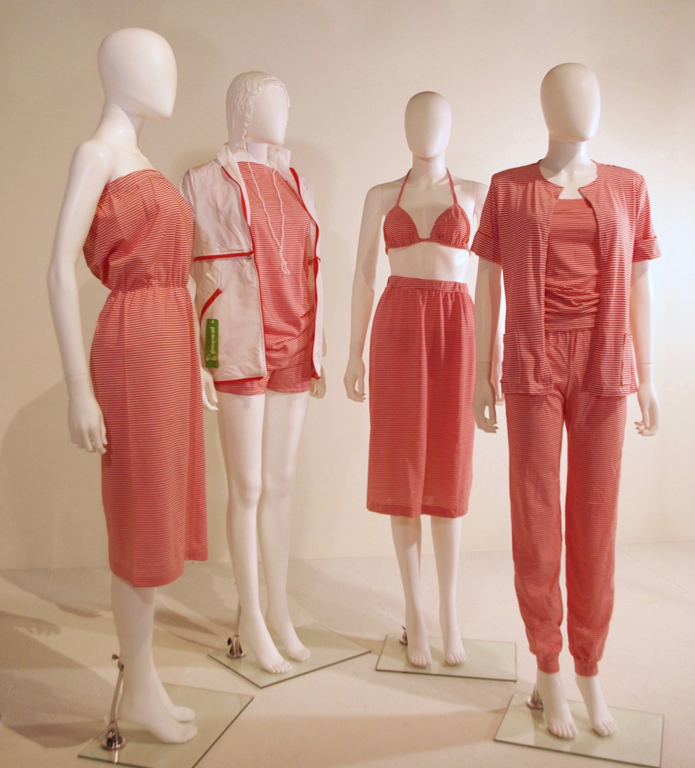 'Weekender' Collection, 1983