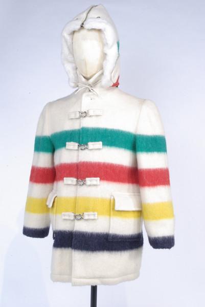 Hudson's Bay Company Coat, early 1970s