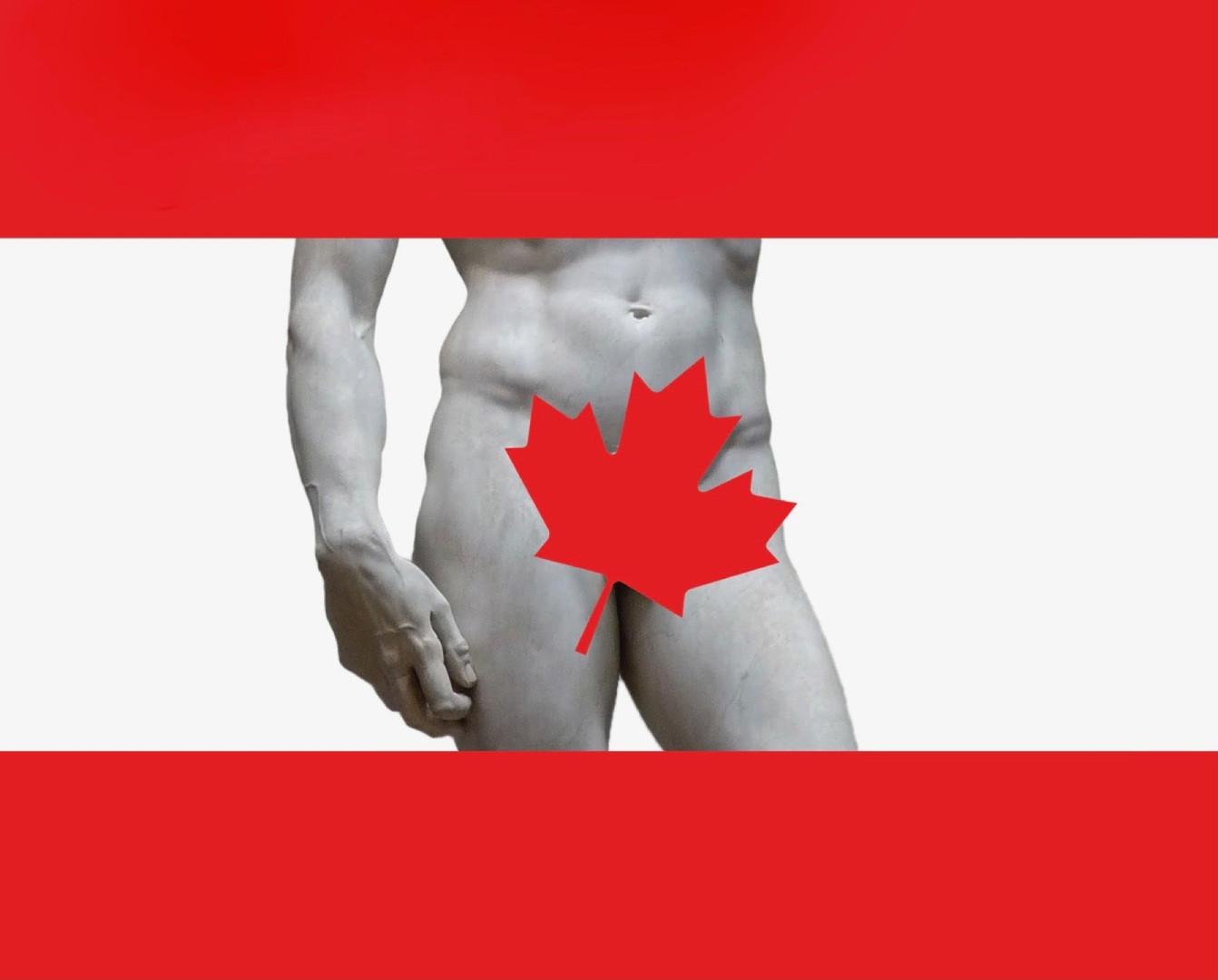Fashioning Canada