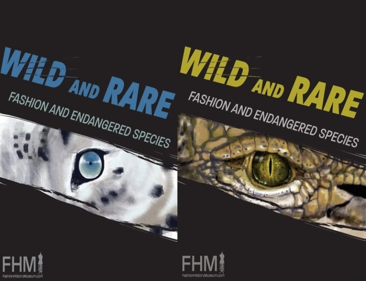 Wild and Rare