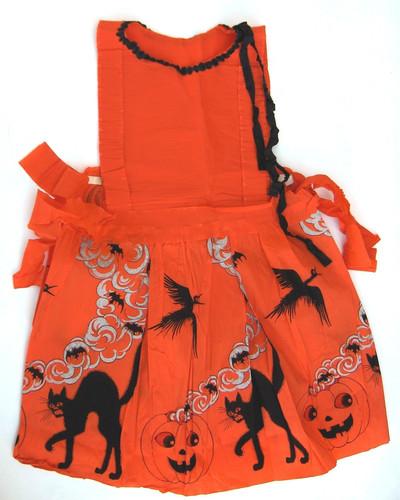 Halloween Costume, late 1920s