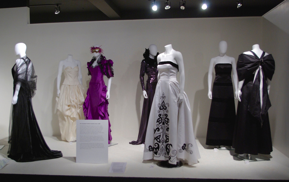 Gala Gowns, c. 1999 - 2011
