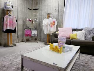 Lounge & Pro Shop