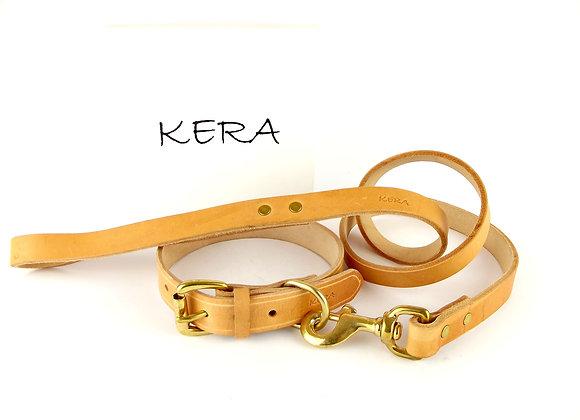Kera Class Collar and Lead Set