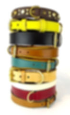 Luxury Dog Collars by Kera Pets