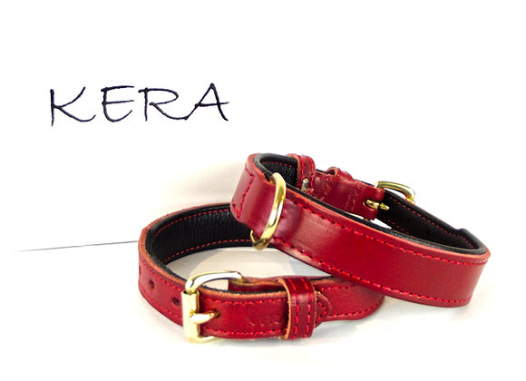 Red by Kera