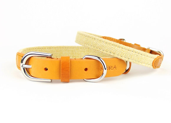 Kera Tweed - Yellow