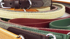 New Leather & Tweed Collection by Kera