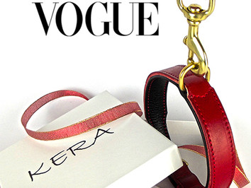 The Perfect Gift this Christmas According to British Vogue...