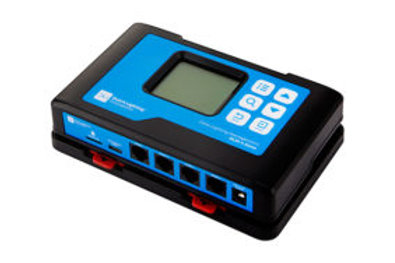 DUTCH LIGHTING - DLM-4 Zone Controller