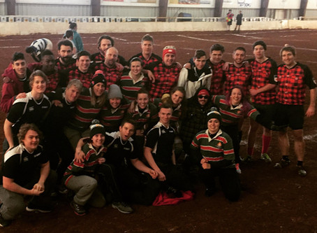 TRURO 7s TOUR CALL-OUT