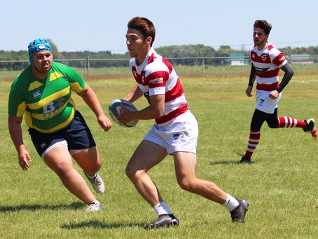 CONTACT RUGBY RETURNS