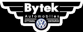 bytek vw logo