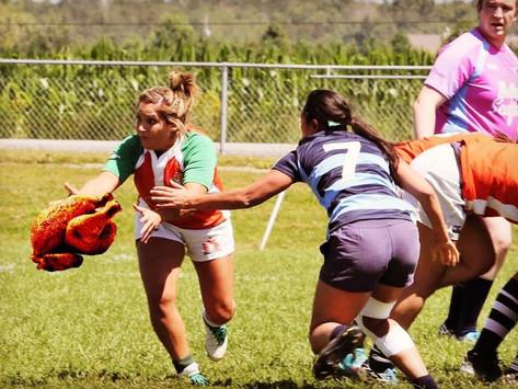 Turkey Bowl Touch Rugby Tournament: Oktober 7