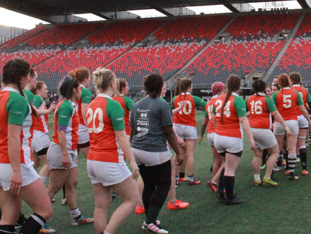 OBBRFC RETURNS TO TD PLACE