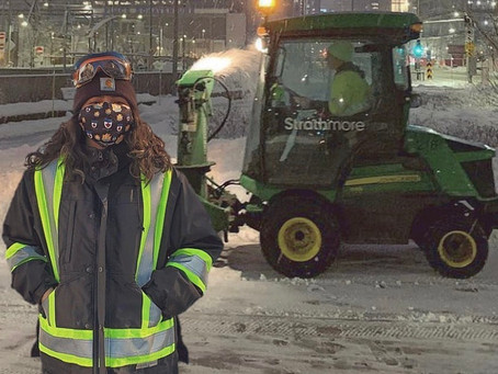 WINTER JOBS WITH STRATHMORE