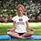 Thumbnail: Heavily Meditated Scoopneck T-Shirt