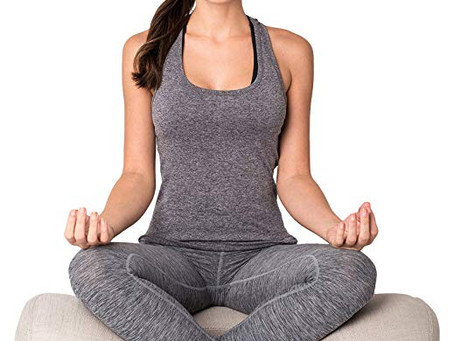 Best Meditation Cushions 2020