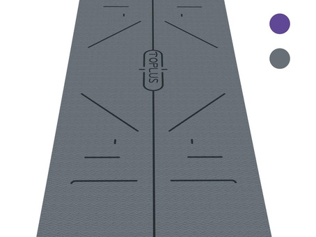 TOPLUS Yoga Mat Review