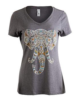 Buy Yoga Tshirt with saying on it (8).pn