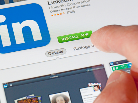 4 steps to a better LinkedIn profile in 2021