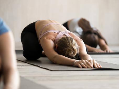 Can Yoga Help Improve Your Posture?