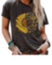 Buy Yoga Tshirt with saying on it (10).p