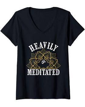 Buy Yoga Tshirt with saying on it (5).pn