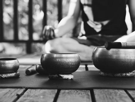 15 Benefits Of Tibetan Singing Bowls