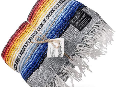 Benevolence LA Falsa Mexican Blanket Review