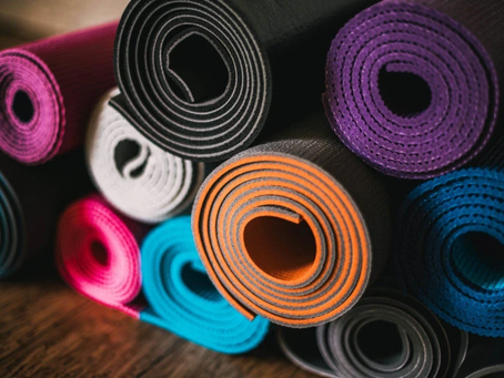 Best Yoga Mat for 2020