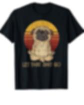 Buy Yoga Tshirt with saying on it (6).pn