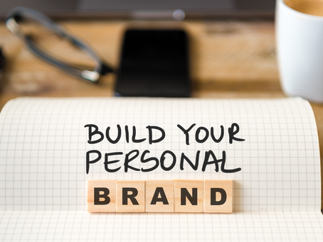 5 Reasons to Build Your Personal Brand on LinkedIn