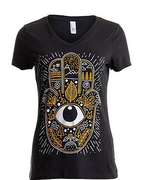 Buy Yoga Tshirt with saying on it (11).p