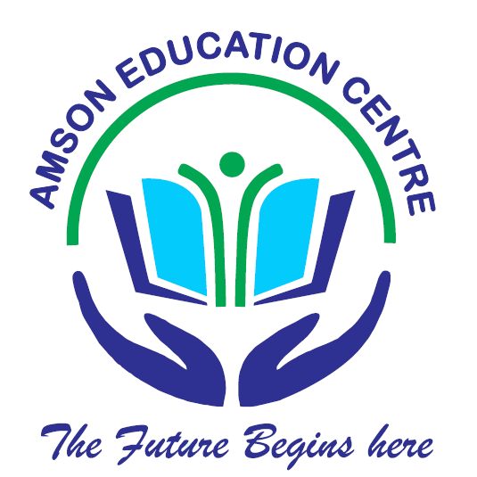 Amson Education Centre - The Future Begins Here