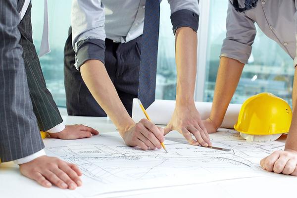 architect-litigation-services
