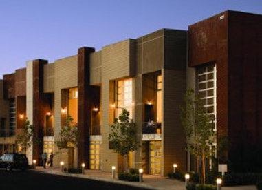 Santa Ana Lofts