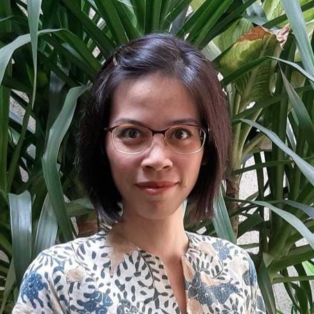 Jeanny Primasari Memperkenalkan Gaya Hidup Minim Sampah untuk Nusantara