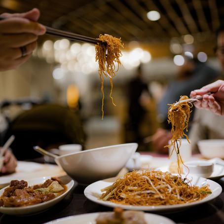 Makan Bijak, Menyelamatkan Lingkungan