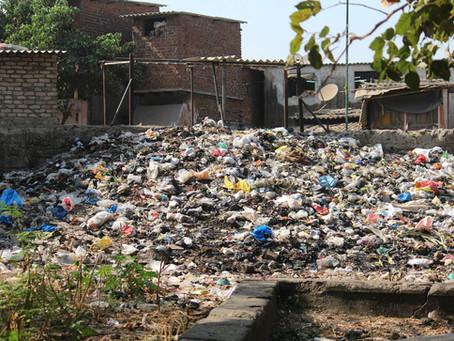 Pengelolaan Sampah di Lingkungan Kantor