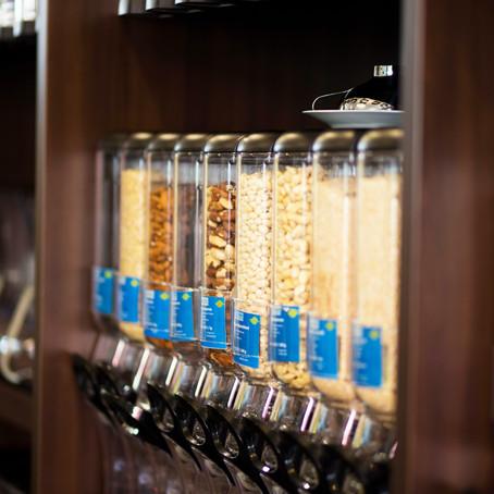 Bulk Store: Pengalaman Berbelanja Menarik yang Ramah Lingkungan