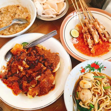 Ironi Masalah Sampah Makanan di Indonesia