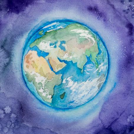 Hari Bumi 2020 : Menjaga Udara yang Bersih untuk Bumi