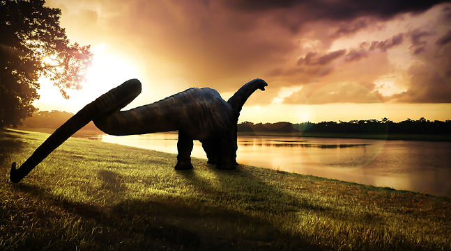 Dinosaur in the dusk - narrow.jpg