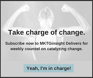 Subscribe to MKTGinsight Delivers