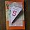 Thumbnail: Personalised Birthday Age Bunting