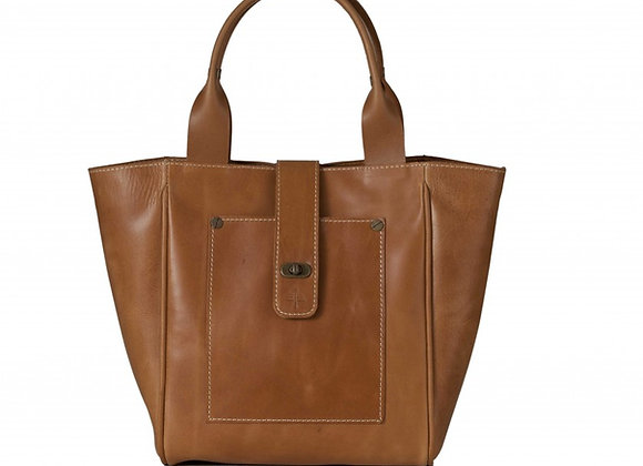 Cabas Tote Foxtail