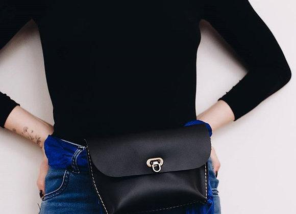 Belt Bag Plinia Preta